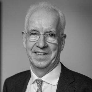 Mark Russell CBE
