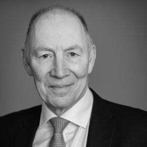 Robert Swannell CBE