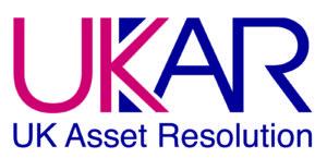UK Asset Resolution logo